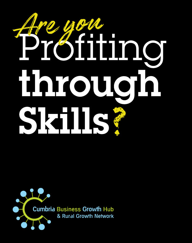 Profiting through Skills Brand